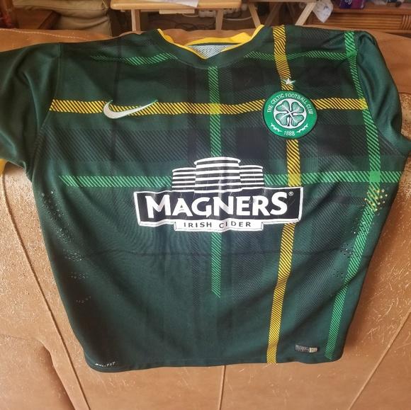 finest selection 8b0c9 1dfba Men's Celtic FC jerseys
